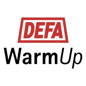 Defa WarmUp Motorvärmare