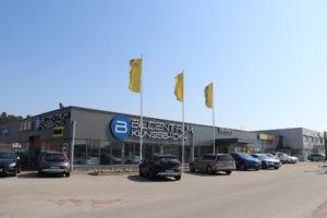 Kungsbacka-bilcentrum-